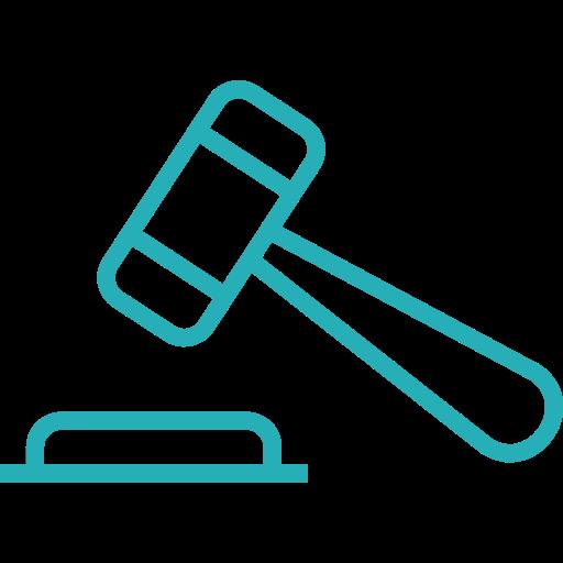 Bid, analysis, business, finance, law, money, office icon - Free download