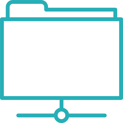 Folder, analysis, business, money, office, seo, work icon - Free download