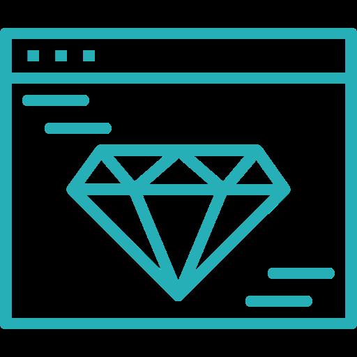 Premium, analysis, business, finance, money, office, work icon - Free download