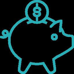 analysis, business, finance, guardar, money, office, save, work icon