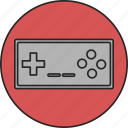 controller, game, gamepad, gaming, play, videogames icon