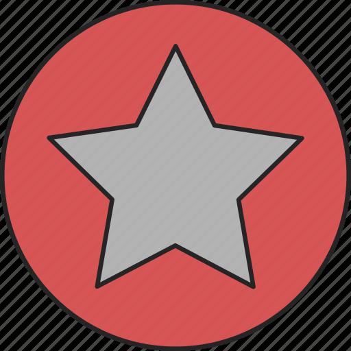 achievement, best, favorite, favourite, premium, sparkle, star icon