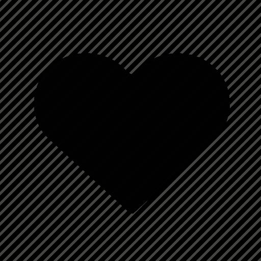 favourite, heart, like, love, wishlist icon