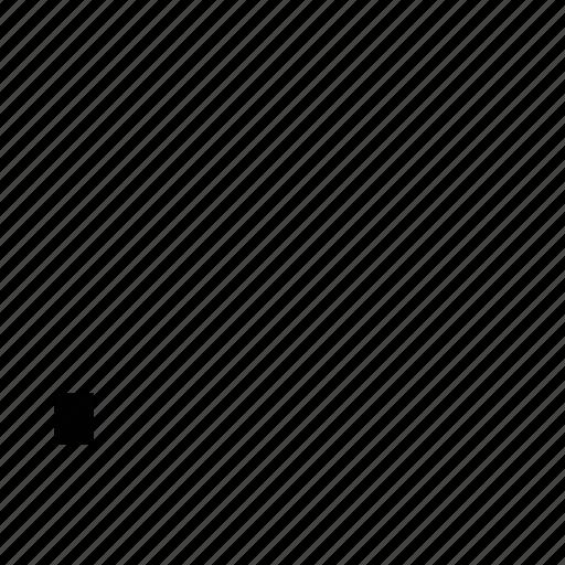 volume, volume 1 icon