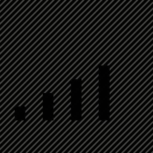 volume, volume 4 icon