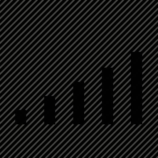 volume, volume 5, volume full icon