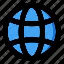 web, browser, online, network