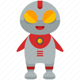 alien, avatar, character, person, profile, user icon