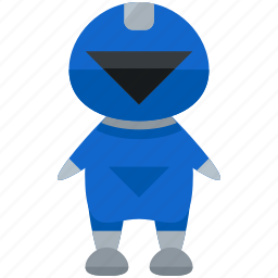 avatar, character, person, power, profile, ranger, user icon
