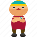 avatar, cartman, character, eric, person, profile, user