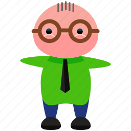 avatar, character, garrison, herbert, person, profile, user icon