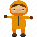 avatar, kenny, mccormick, person, profile icon