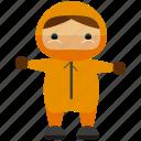 avatar, kenny, mccormick, person, profile icon