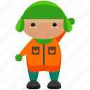 avatar, broflovski, character, kyle, person, profile, user