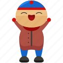 avatar, character, march, person, profile, stan, user