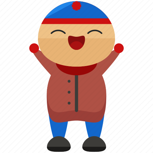 Avatar, character, march, person, profile, stan, user icon - Download on Iconfinder