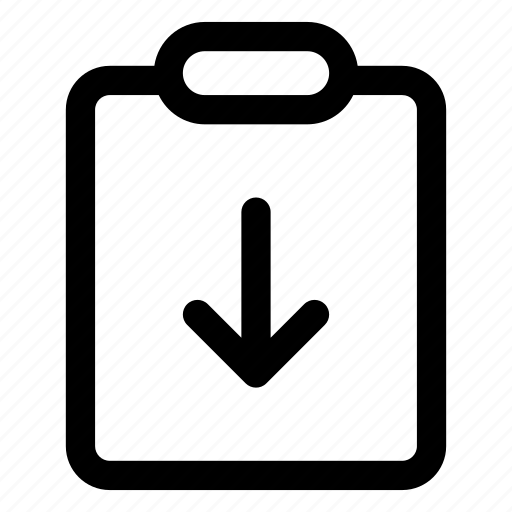 download file, extension file, file, sheet, word sheet icon