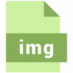 img, misc file format icon