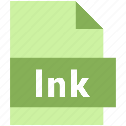 lnk, misc file format icon