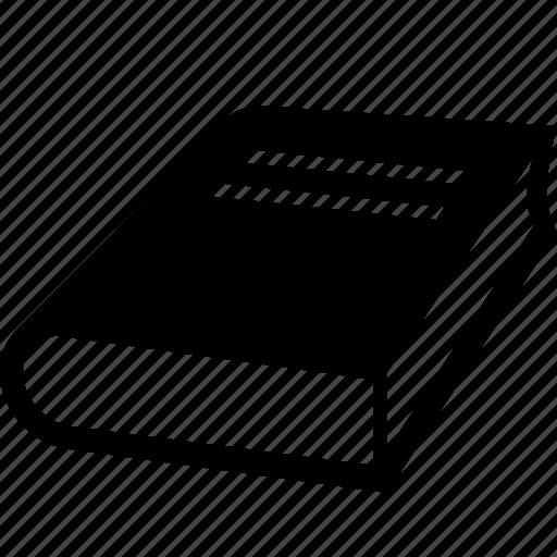 bible, book, bookshelf, dictionary, school, study icon