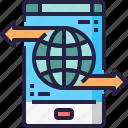 device, internet, smartphone, website, worldwide