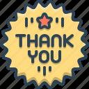 appreciate, celebration, gratitude, thankyou