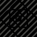 decoration, design, marking, motif, pattern icon