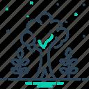majority, maturity, plant, tree
