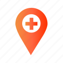 add, add_location, location, maps, new_location icon