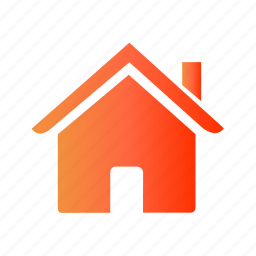 home, house, single home, small home, sweet home icon