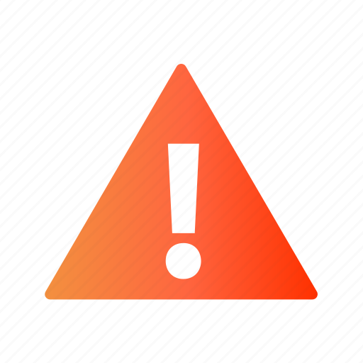 error, system error, system warning, warn, warning icon