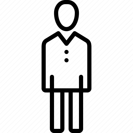 body, boy, figure, loss, person, personality, weight icon