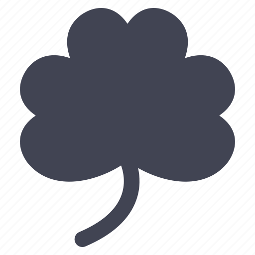 clover, gambling, gaming, lucky, miscellaneous icon