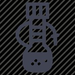miscellaneous, pipe, shisha, smoke, water icon