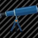telescope, astronomy, explore, miscellaneous, space