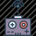 rc, remote, control, accessories, antenna, radio, electronic
