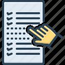 do, list, note, pad, management, achieve, finish