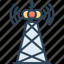 broadcast, antenna, satellite, telecommunication, cellular, networking, internet