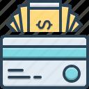 card, cash, credit, debit, finance, transaction