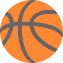 ball, basketball, game, play icon
