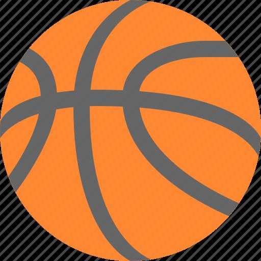 ball, basketball, game, play icon