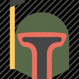 clone, helmet, swim, trooper icon