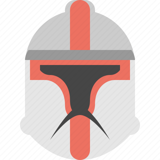 clone, helmet, player, trooper, war icon