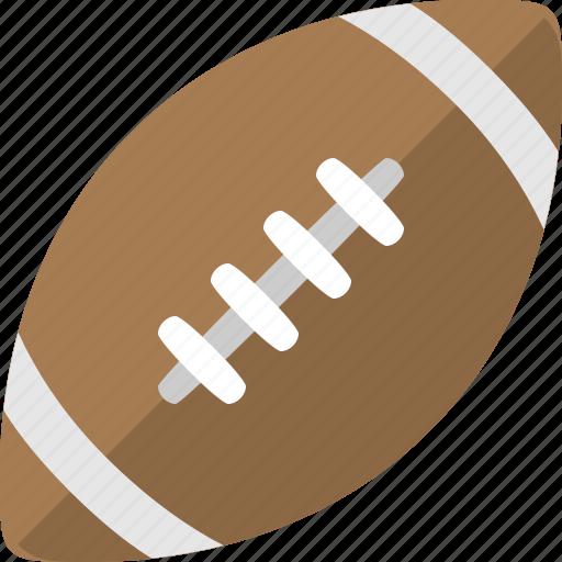 ball, baseball, football, game icon