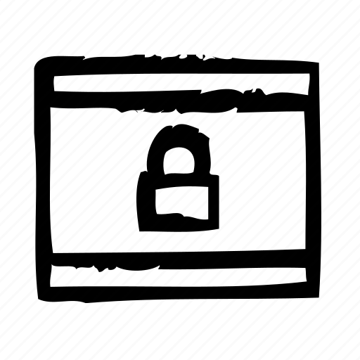 binary, code, cryptography, encrypt, lock icon