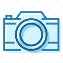 camera, gallery, image, lens, photo, snap icon