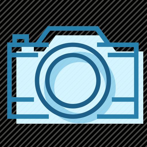 camera, gallery, image, lens, photo, snap icon