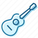 guitar, instrument, music, musical, string, ukulele icon