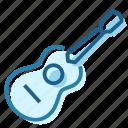 guitar, instrument, music, musical, string, ukulele