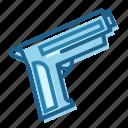 america, firearm, gun, piece, weapon